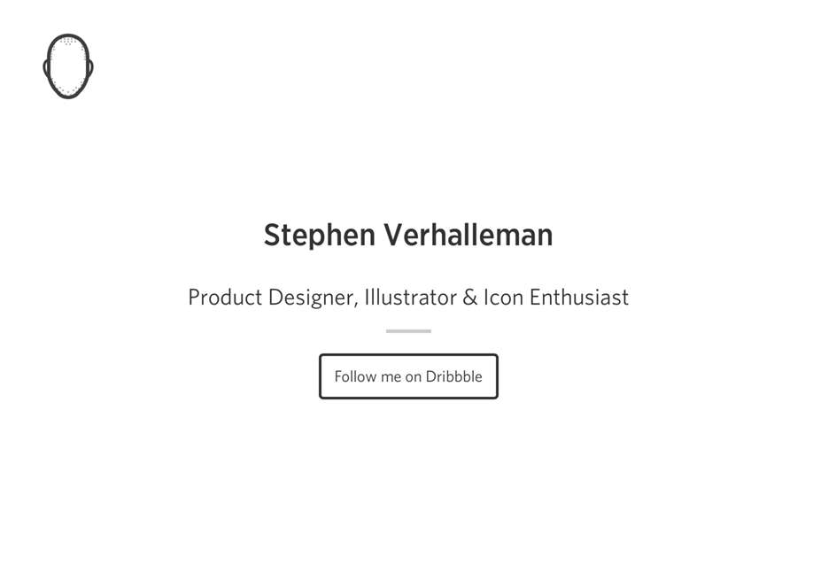 Portfolio of Stephen