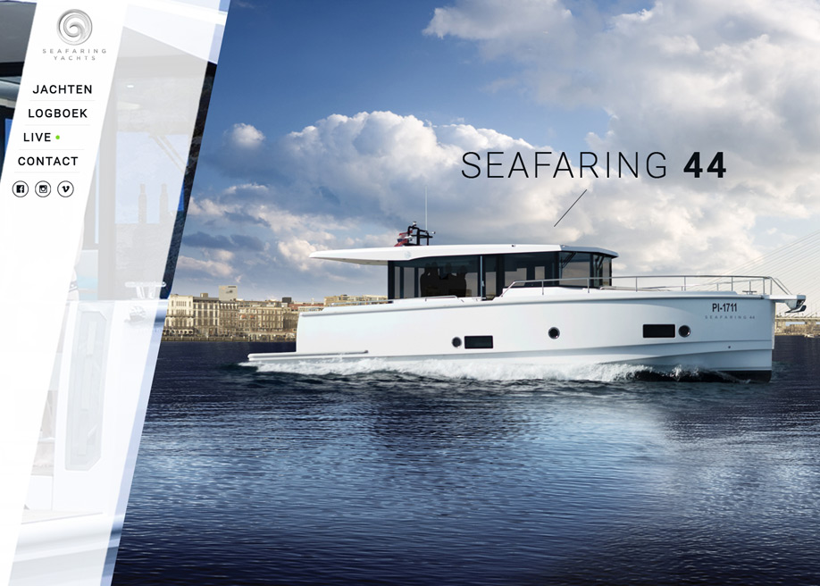 Seafaring Yachts Netherlands