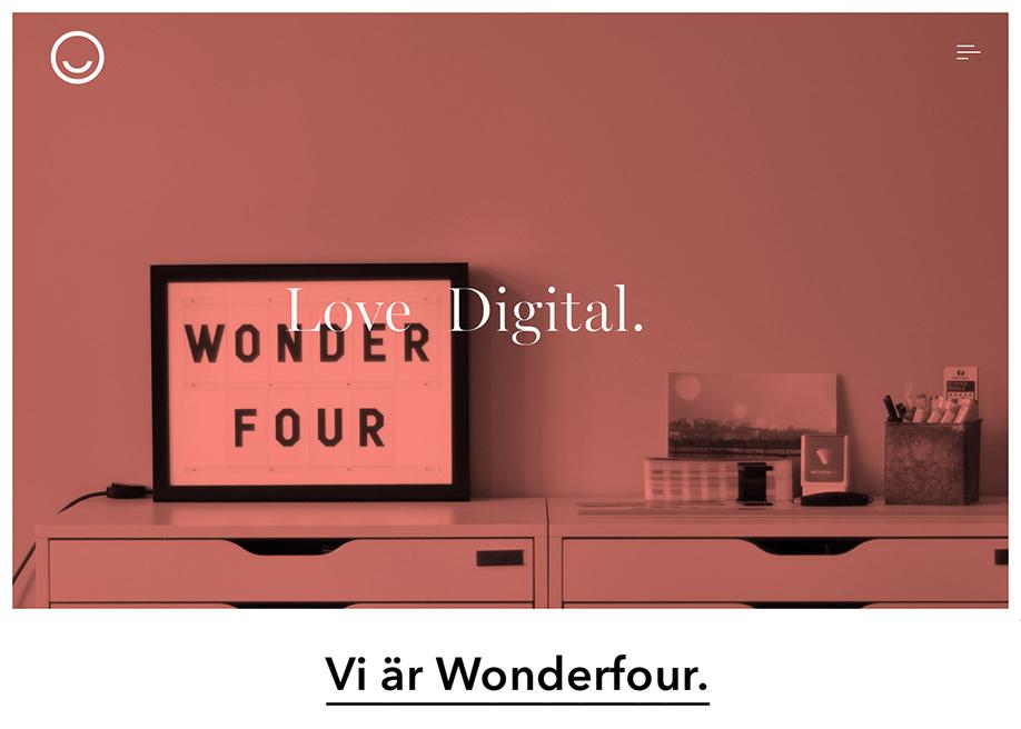 Wonderfour