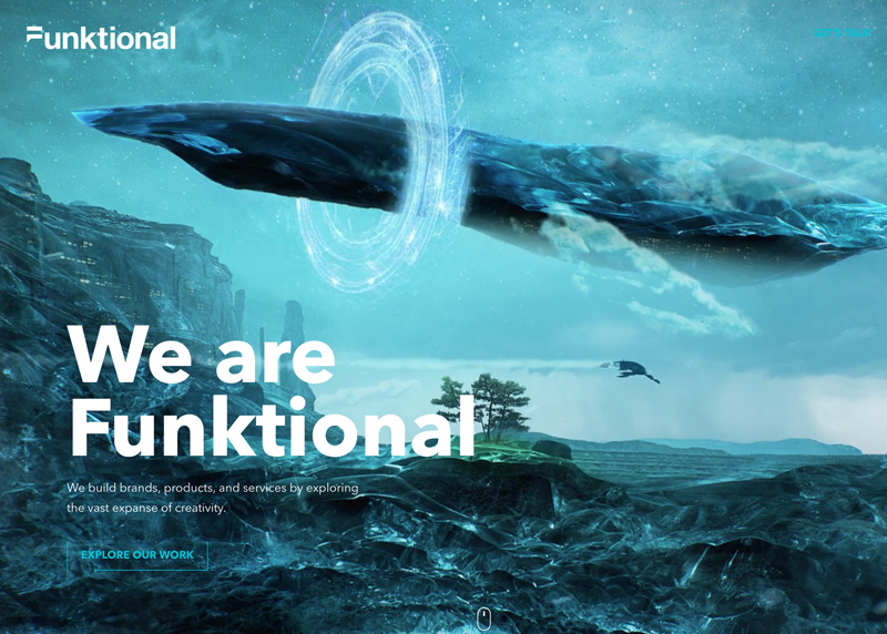 Funktional Agency