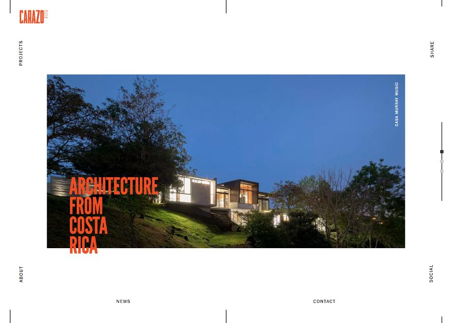 Carazo Arquitectura