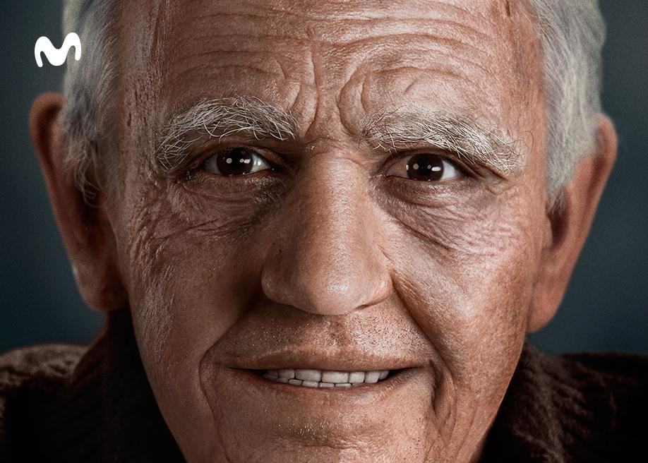 Alexis Grandpa