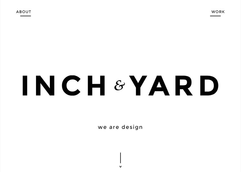Inch & Yard