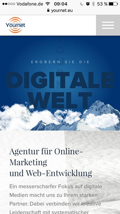Yournet Web Agency
