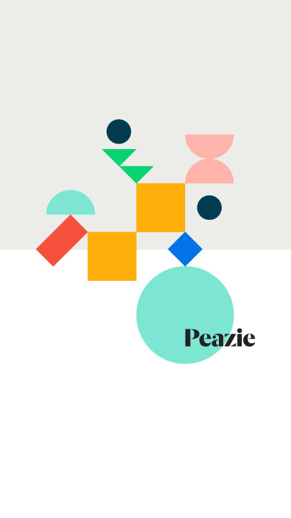 Peazie
