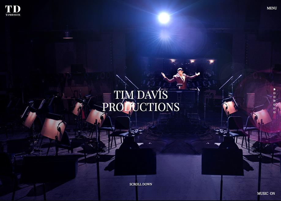 Tim Davis Productions