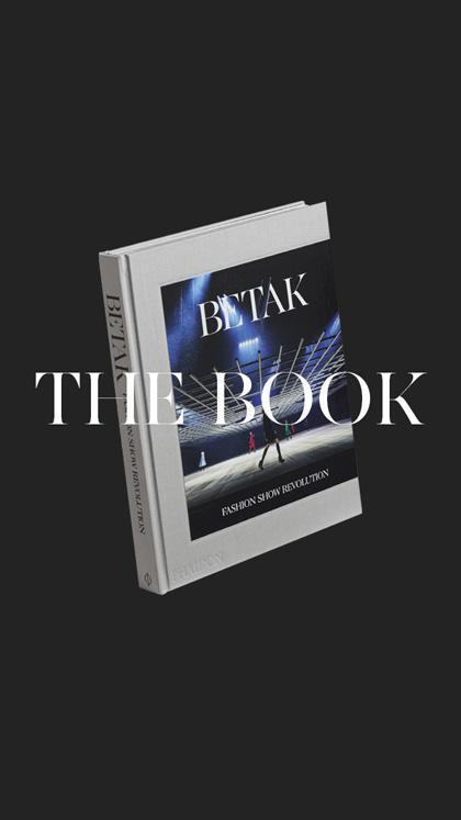 BETAK BOOK