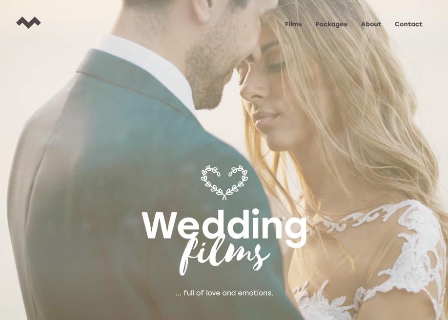 Wedding films - Tellinger