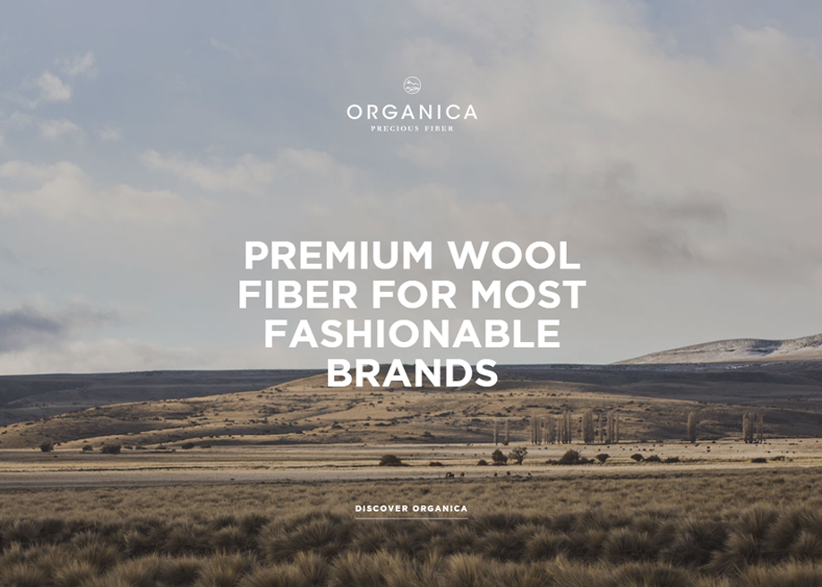 Organica Precious Fiber