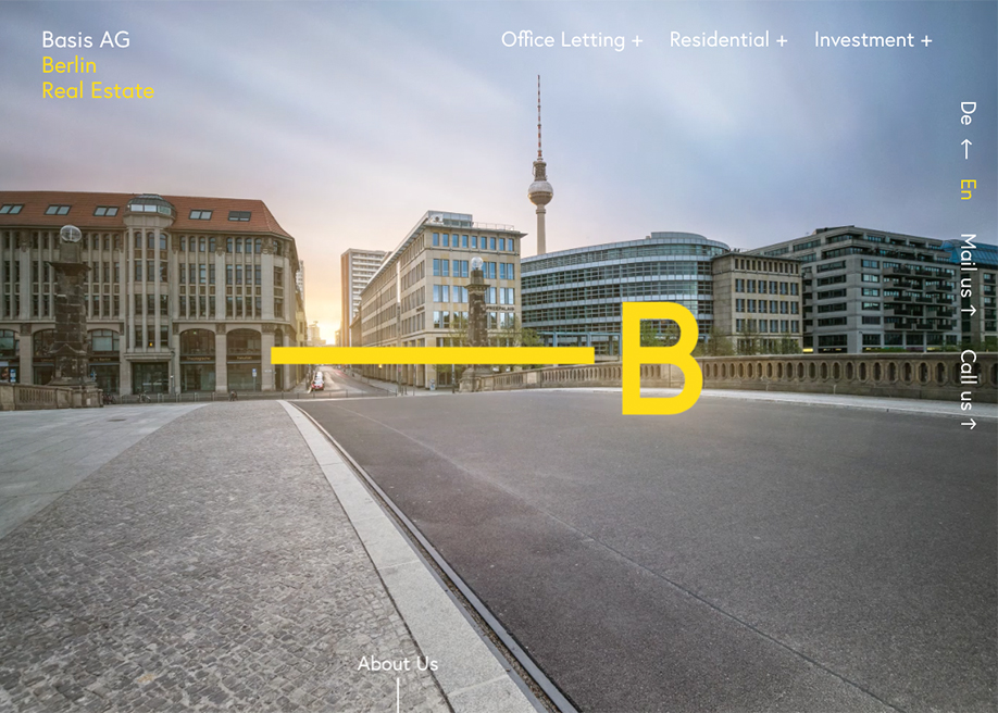 Basis - Berlin Real Eastate