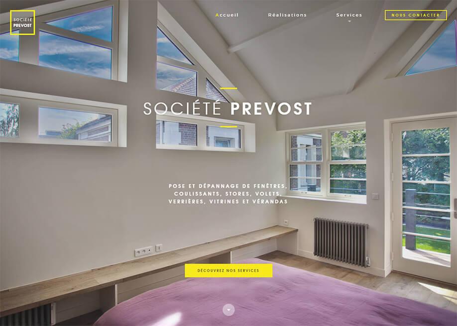 Societe Prevost