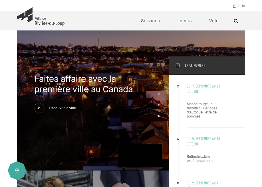 City of Rivière-du-Loup