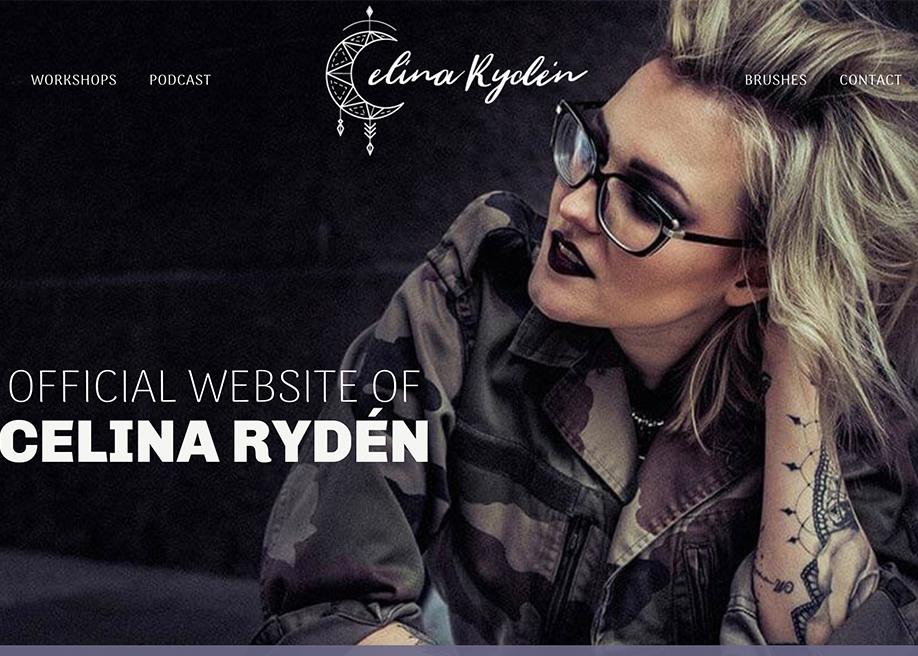 Celina Rydén