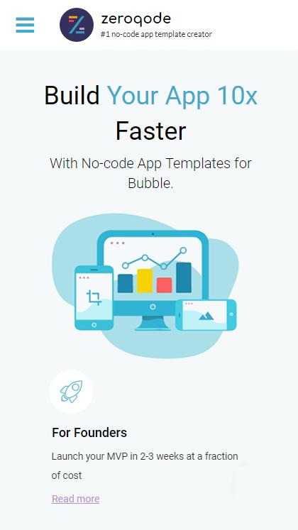 Zeroqode - No-code Platform