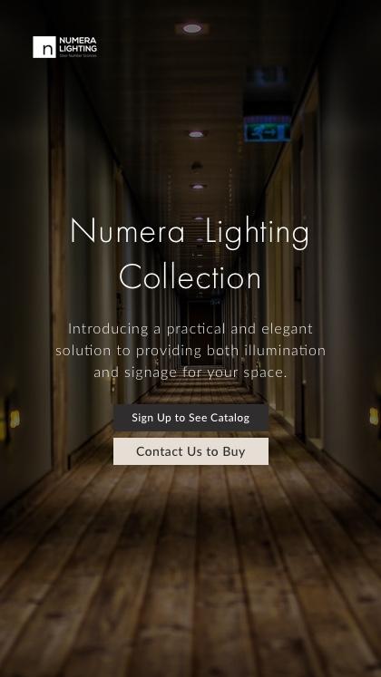 Numera Lighting
