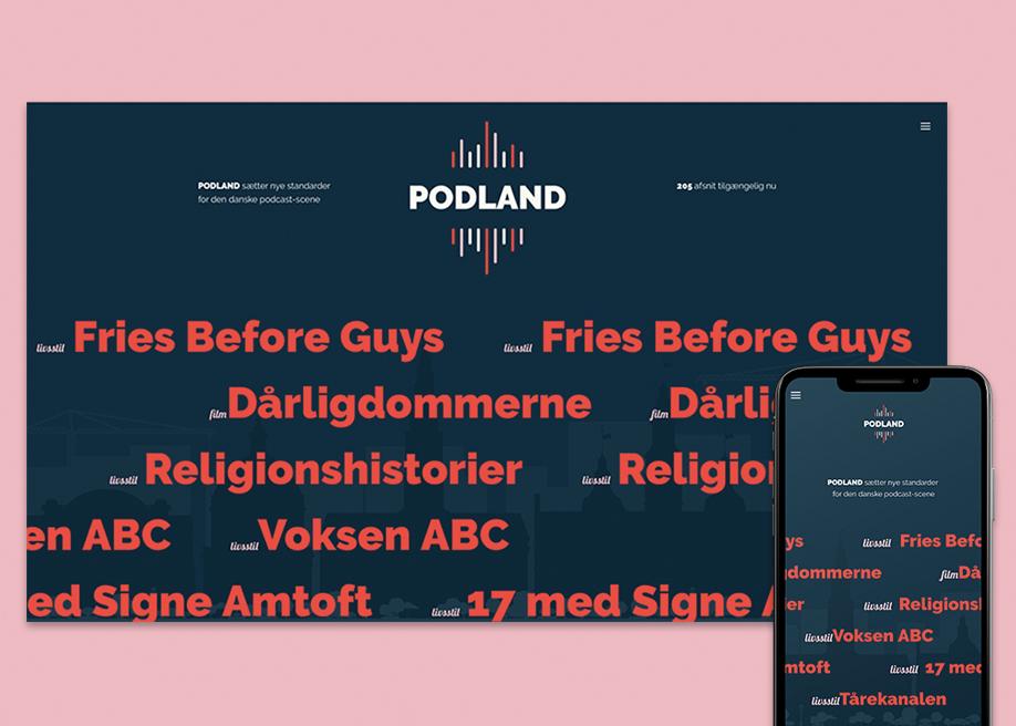Podland.fm