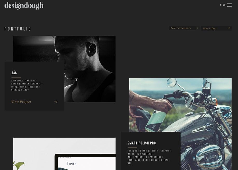 designdough - brand agency