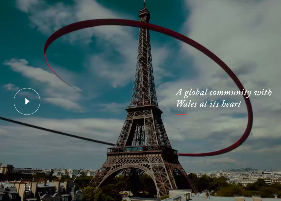 GlobalWelsh