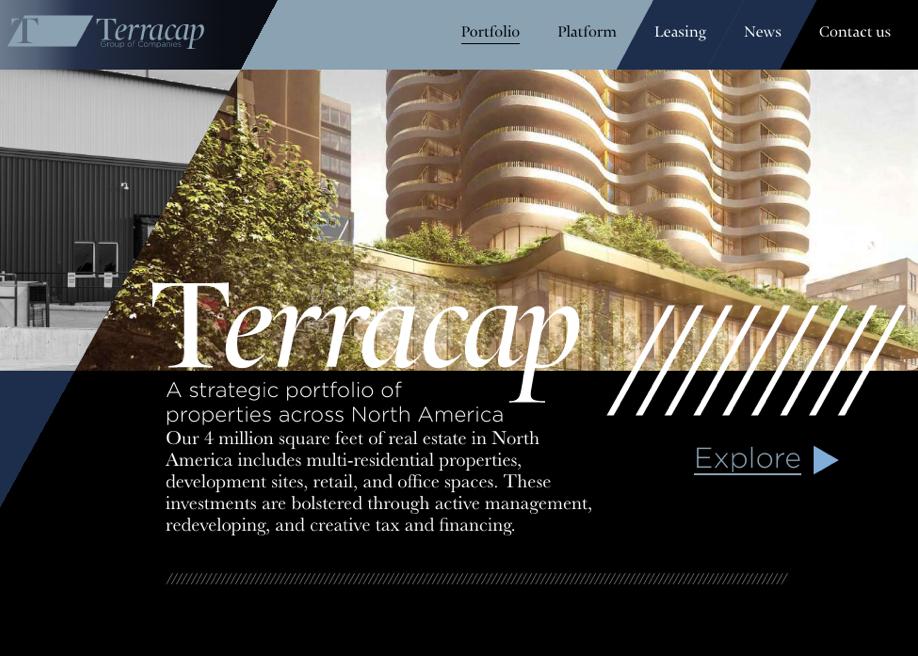 Terracap Management
