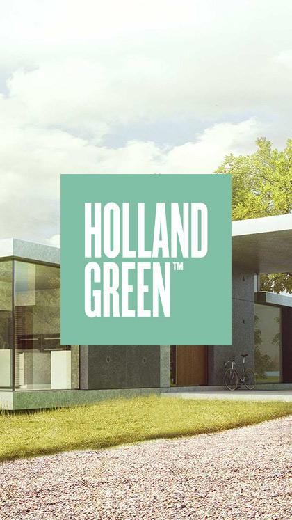 HollandGreen