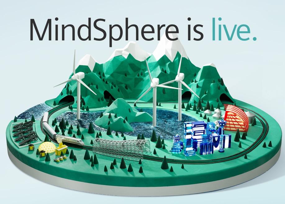 Siemens Mindsphere.IO