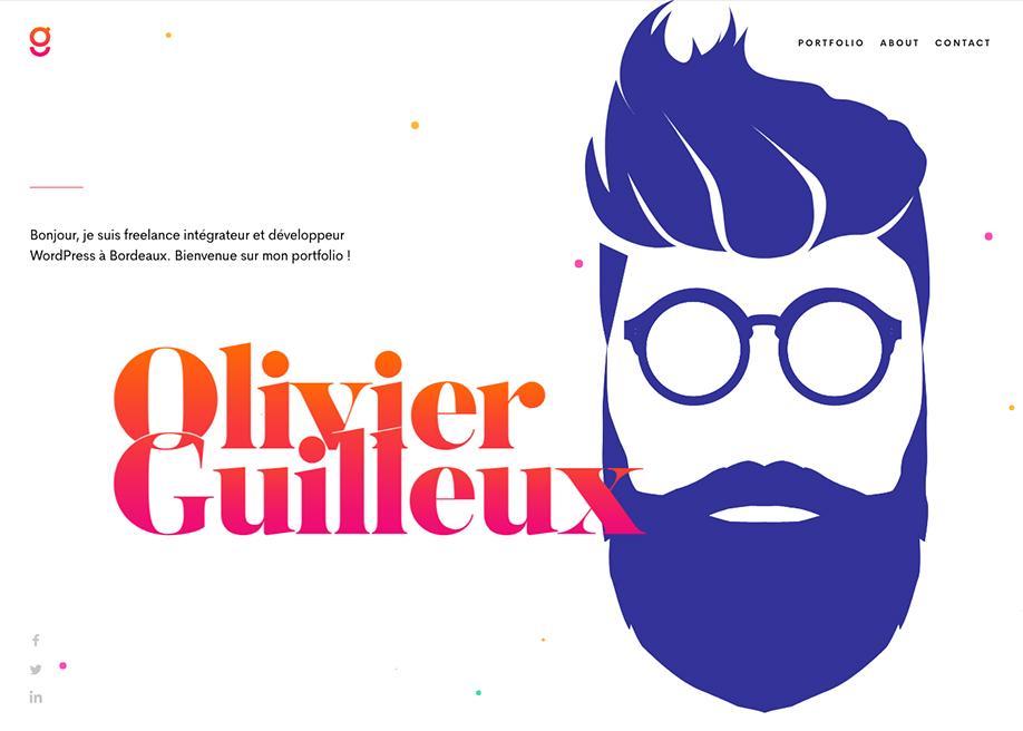 Olivier Guilleux