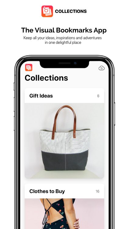 Collections for iPhone