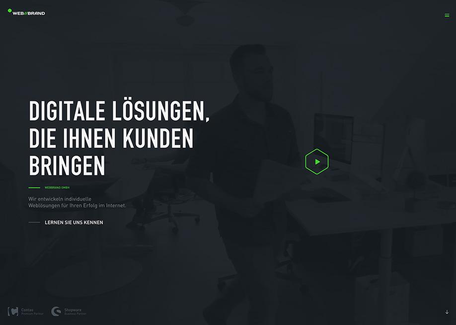 webbrand