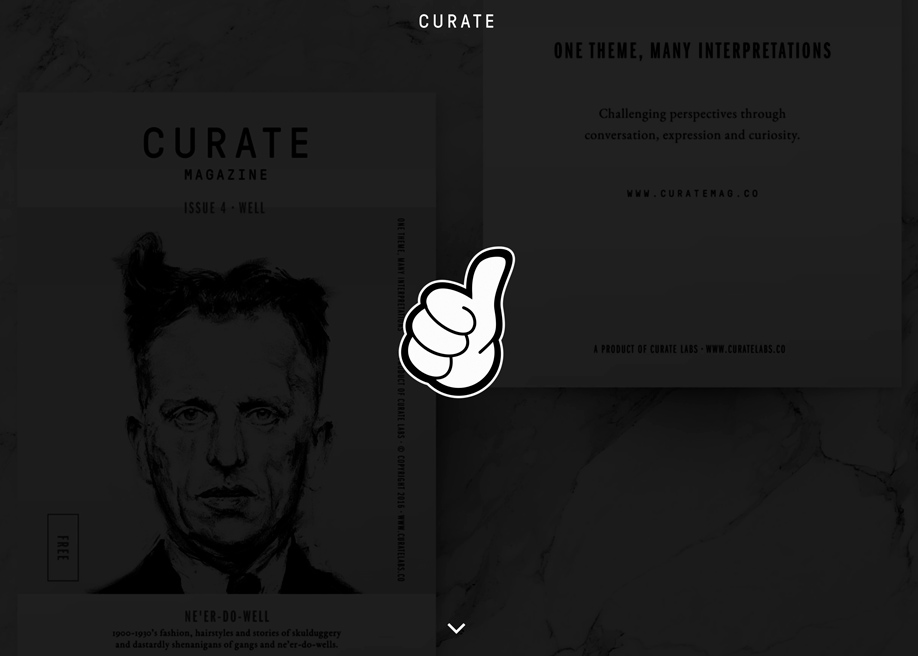 Curate Labs