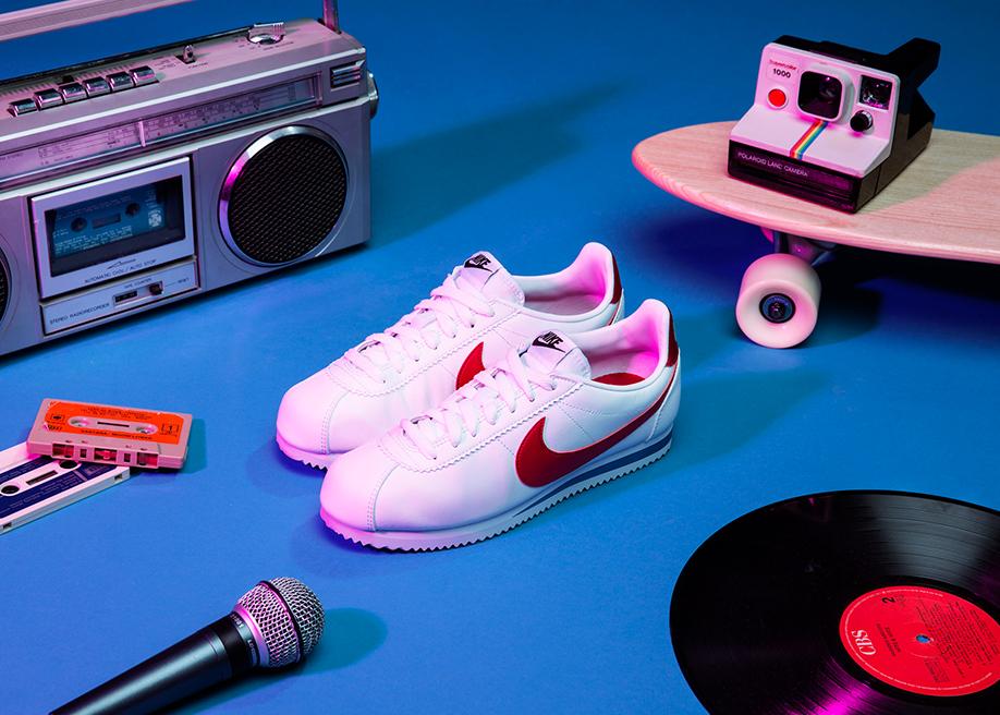 the best attitude 77b01 fbd3c Nike Cortez 45th Anniversary