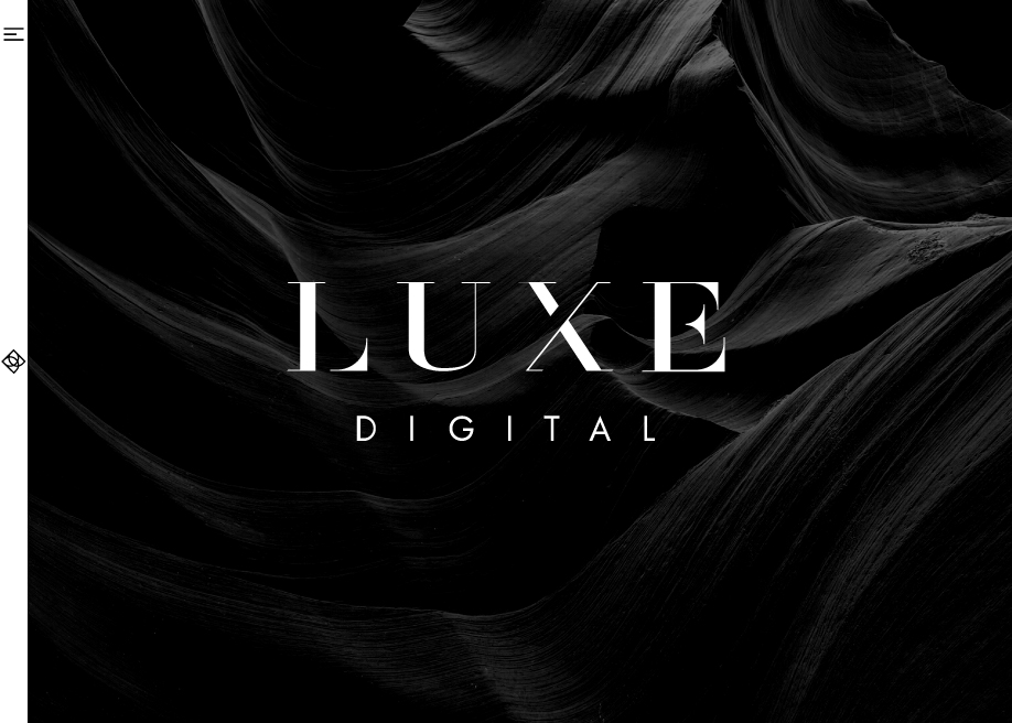 Luxe Digital - Mobile Report