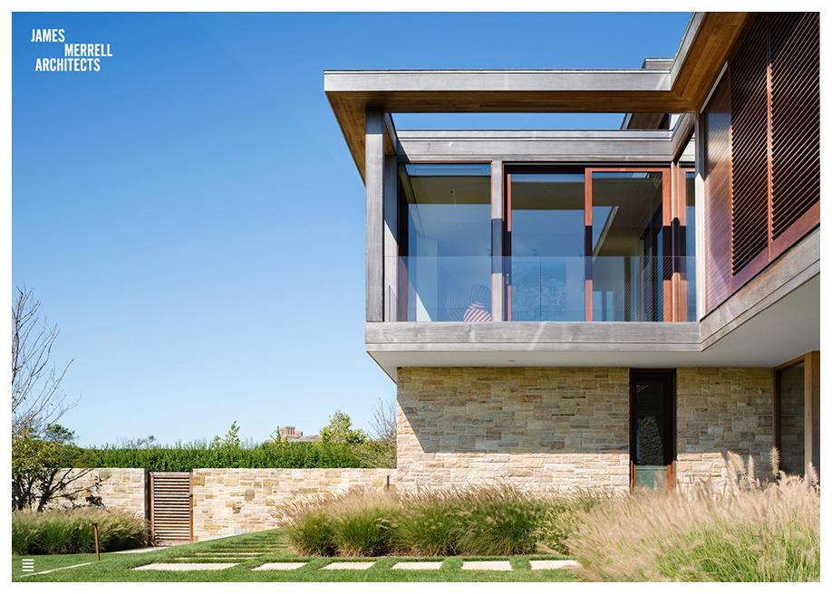 James Merrell Architects Awwwards Nominee