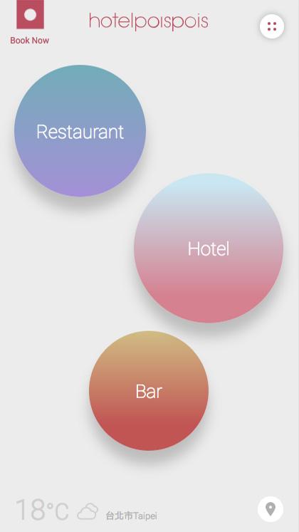 Hotelpoispois