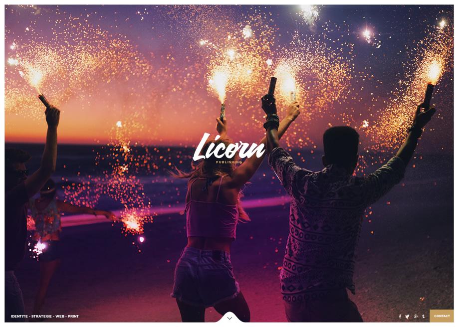 Licorn Publishing