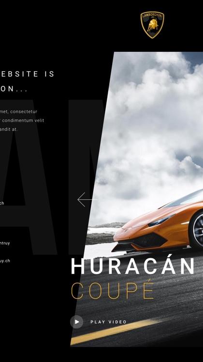 Lamborghini Porrentruy