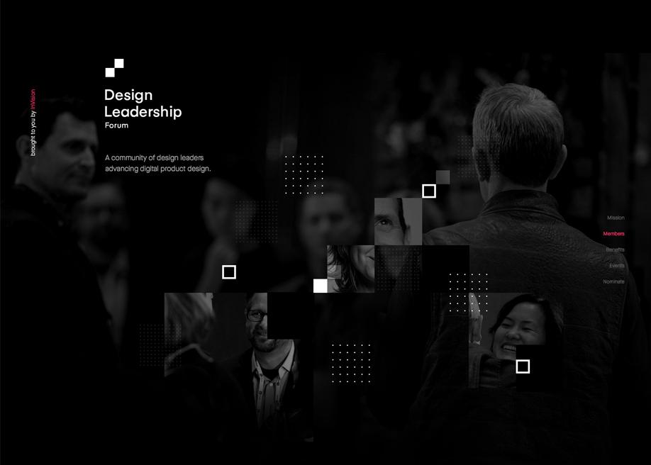 Design Leadership Forum