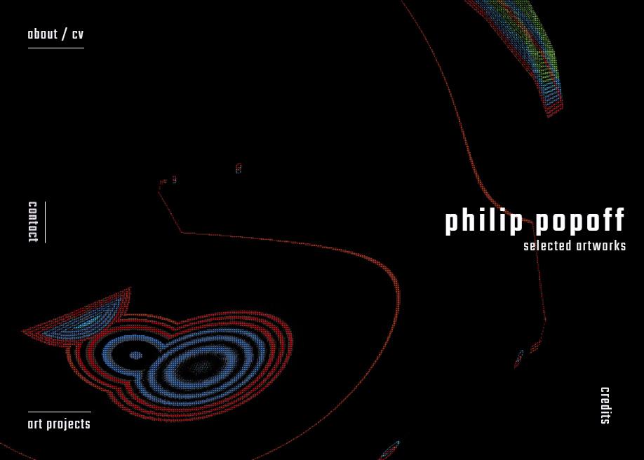 Philip Popoff - Artworks