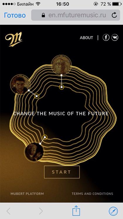 Miller Future Music