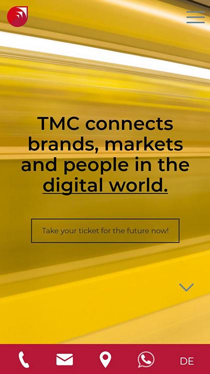 TMC – The Marketing Company