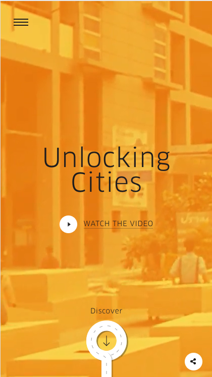 Uber: Unlocking Cities
