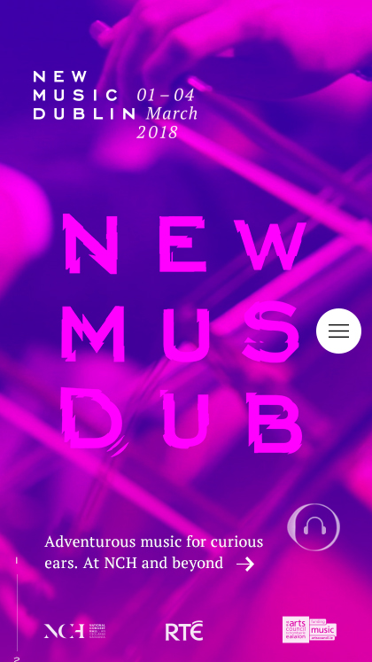 New Music Dublin