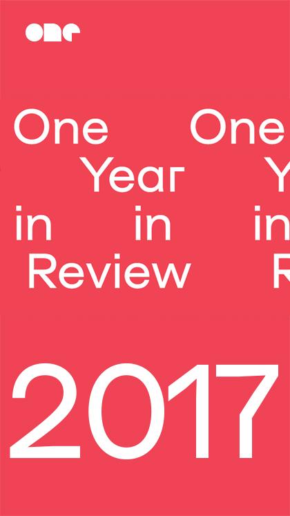 One Design Company 2017