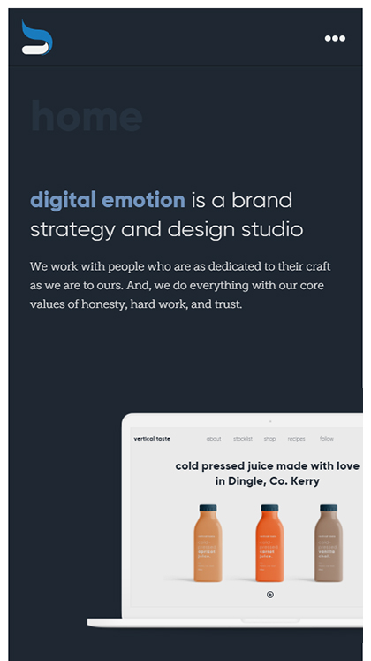 Digital Emotion