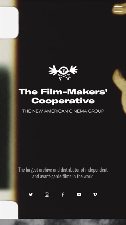 The Film-Makers' Coop