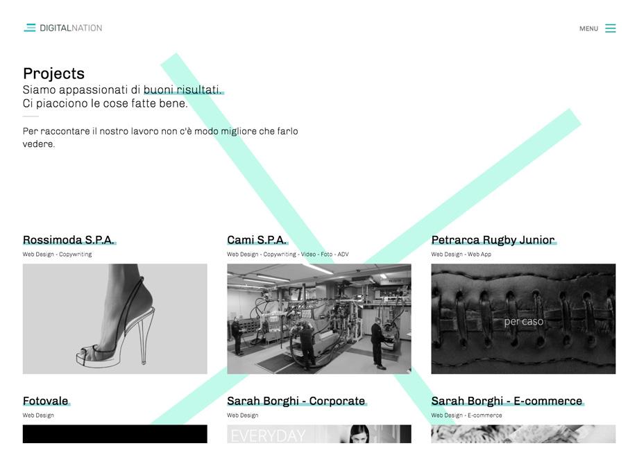 DIGITAL NATION - Web Agency