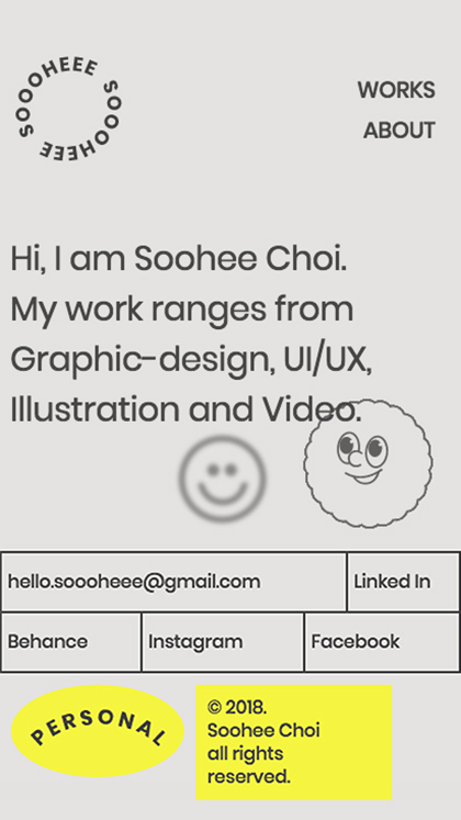 Graphic&Web Design Portfolio