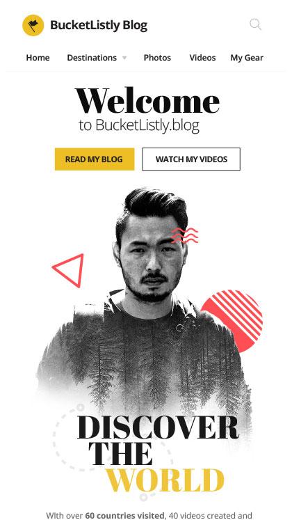 BucketListly Blog