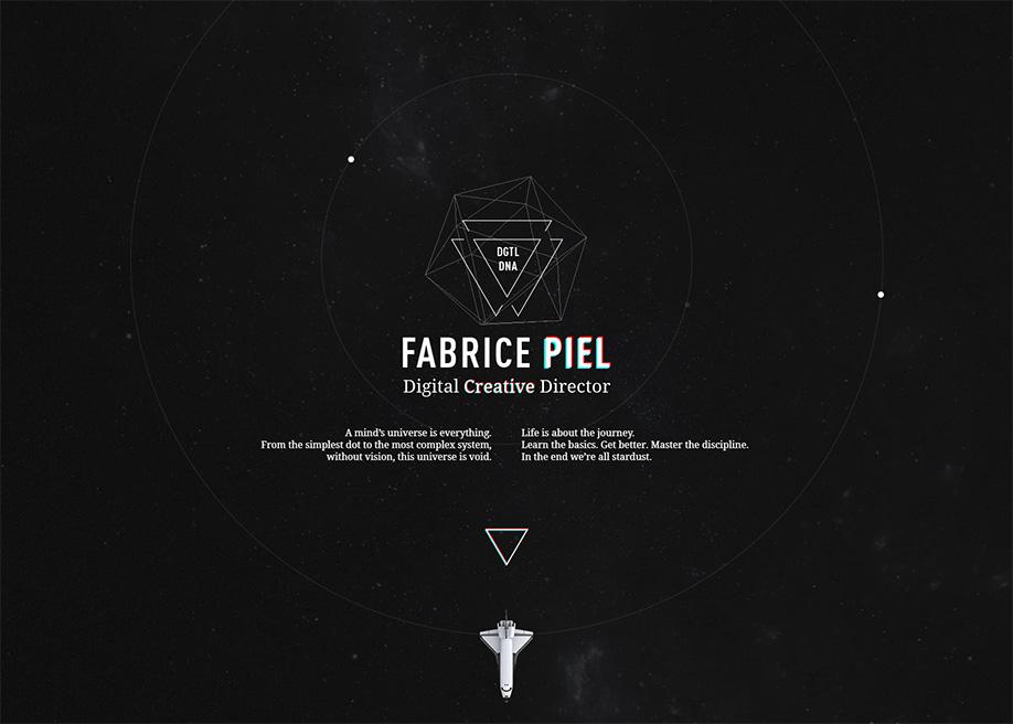 Fabrice Piel's Portfolio