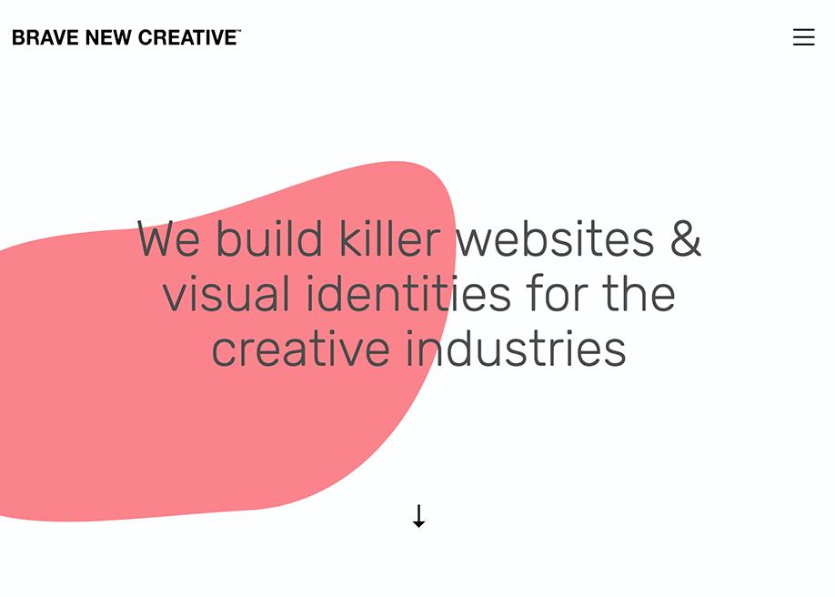 Brave New Creative