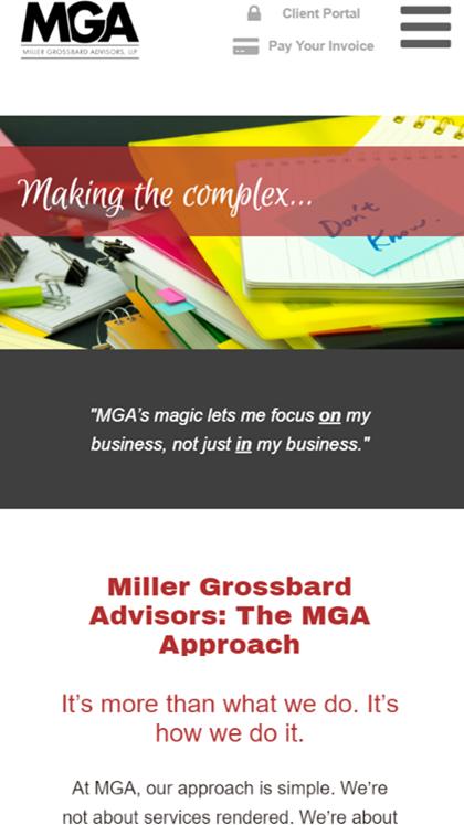 Miller Grossbard Associates
